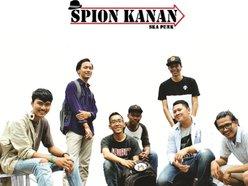 Image for Spion Kanan