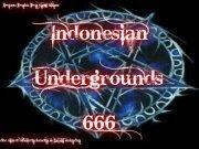 Dhe Silluet Ethnicdarkmetal (Indonesian Underground)