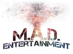 Image for M.A.D. Entertainment