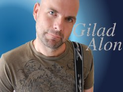 Gilad Alon - Singer/Songwriter                   גלעד אלון זמר/יוצר