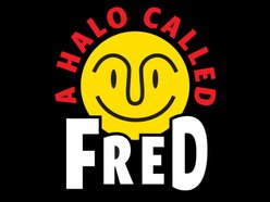 Image for A Halo Called Fred