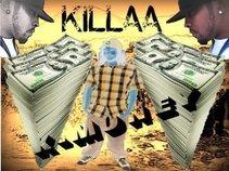 KILLAA K-MONEY of CHATT-MONEY