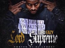 Lord Eazy