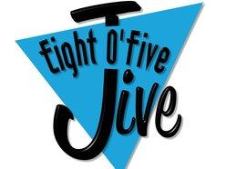 Image for Eight O' Five Jive