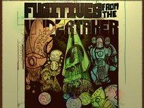 Fugitives from the Undertaker