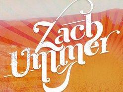 Zach Ummer