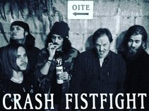 Crash FistFight