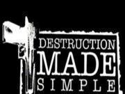 Destruction Made Simple