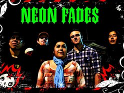 Image for Neon Fades