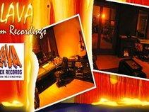 Lava room recordings