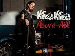 Image for Krissy Krissy