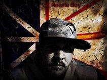Newfie Boy