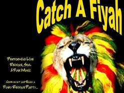 Image for Catch A Fyiah