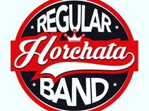 Horchata Regular Band