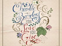 Chuck Barclay