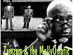 Zamzam & the MellyOmatic