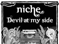 Image for Devil at My Side