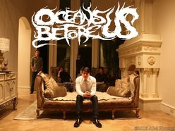 Image for Oceans Before Us