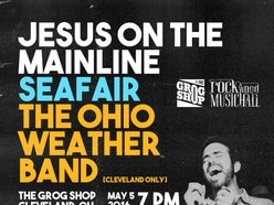 Image for Jesus On The Mainline