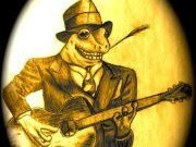 Bluesfrog & The Georgia Rhythm Crickets