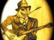 Image for Bluesfrog & The Georgia Rhythm Crickets