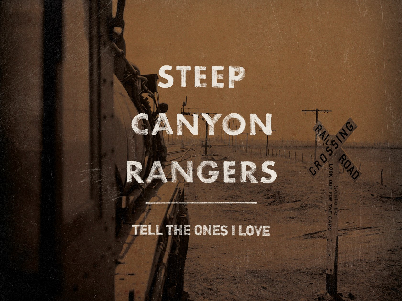 Image for Steep Canyon Rangers