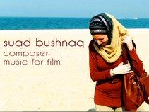 Suad Bushnaq