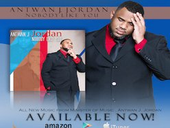Image for Antwan J. Jordan