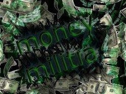 MONEY MILITIA MUSIC GROUP
