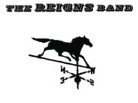 Image for The Reigns Band