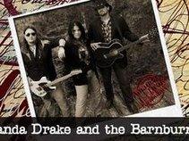 Amanda Drake and the Barnburners
