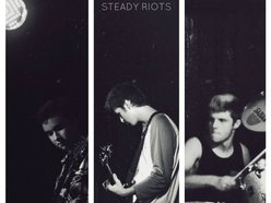 Image for Steady Riots