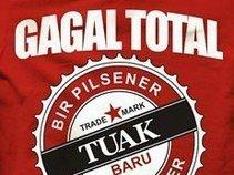 GAGAL TOTAL