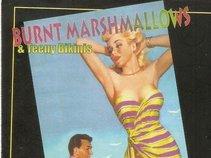 Burnt Marshmallows & Teeny Bikinis