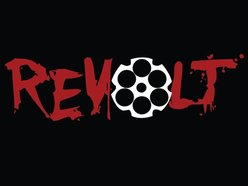 Image for Revolt
