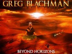 Image for Greg Blachman Band