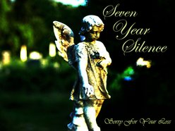 Image for Seven Year Silence
