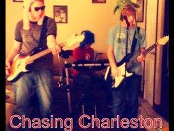 Image for Chasing Charleston