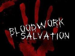 Image for Bloodwork Salvation
