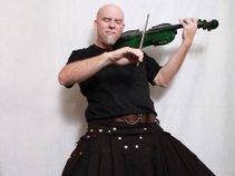 Michael Mullen's Trio Of One