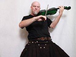 Image for Michael Mullen Fiddler