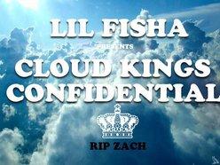 Lil Fisha #Cloud Kings