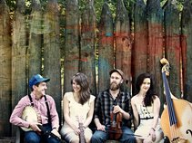 The Empty Bottle String Band