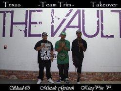 Image for Team Trim aka Slab Slow Boyz