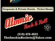 The Smokin Rockets