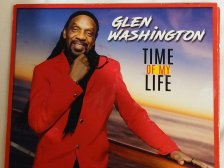Image for Glen Washington