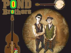 Image for the Pond Brothers