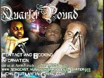 Quarter Pound