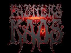 Image for Fathers of Kaos