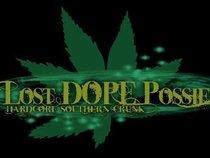 Lost Dope Posse